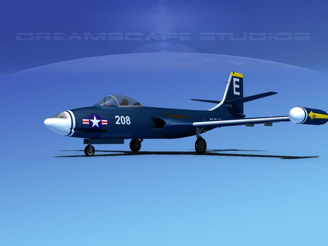 McDonnell F2H2 Banshee V060001.jpg