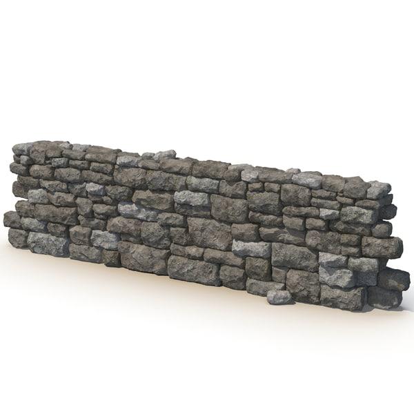 Stonewall 3D Models