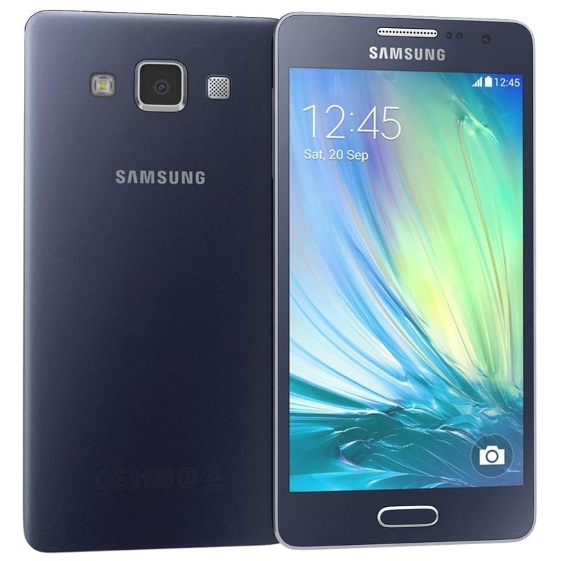 Samsung Glaxy A5 Midnight Black