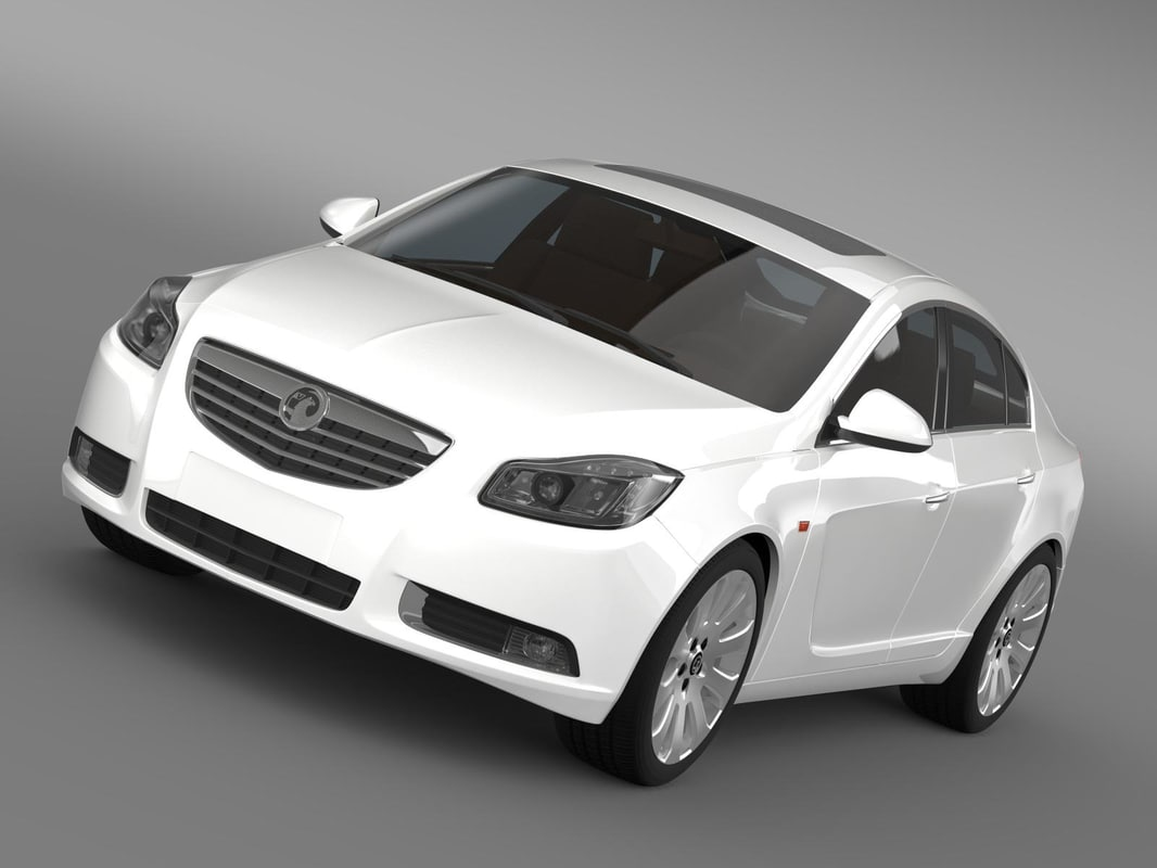 Vauxhall Insignia ecoFLEX Hatchback 2009-2013