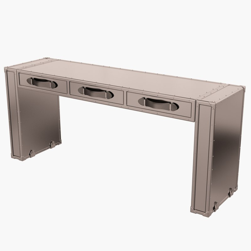 Eichholtz Table Console Catalina