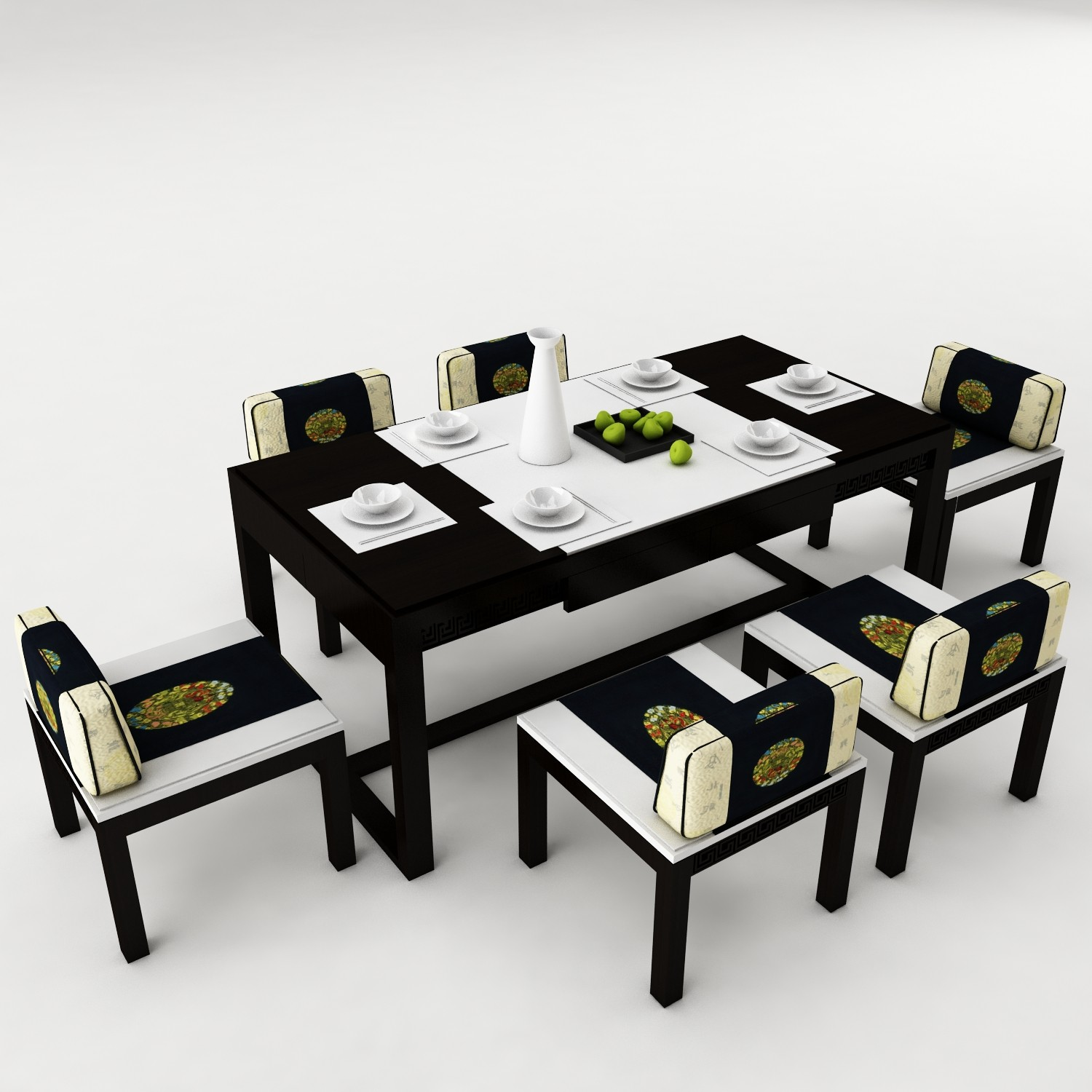 Dining table set 44