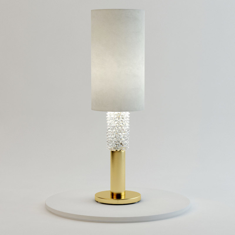 Barovier & Toso My Marilyn Table Lamp
