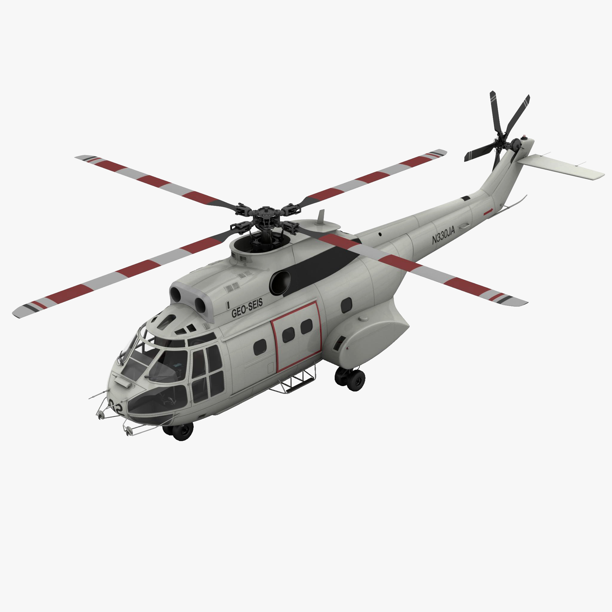 Utility Helicopter SA 330 Puma_311.jpg