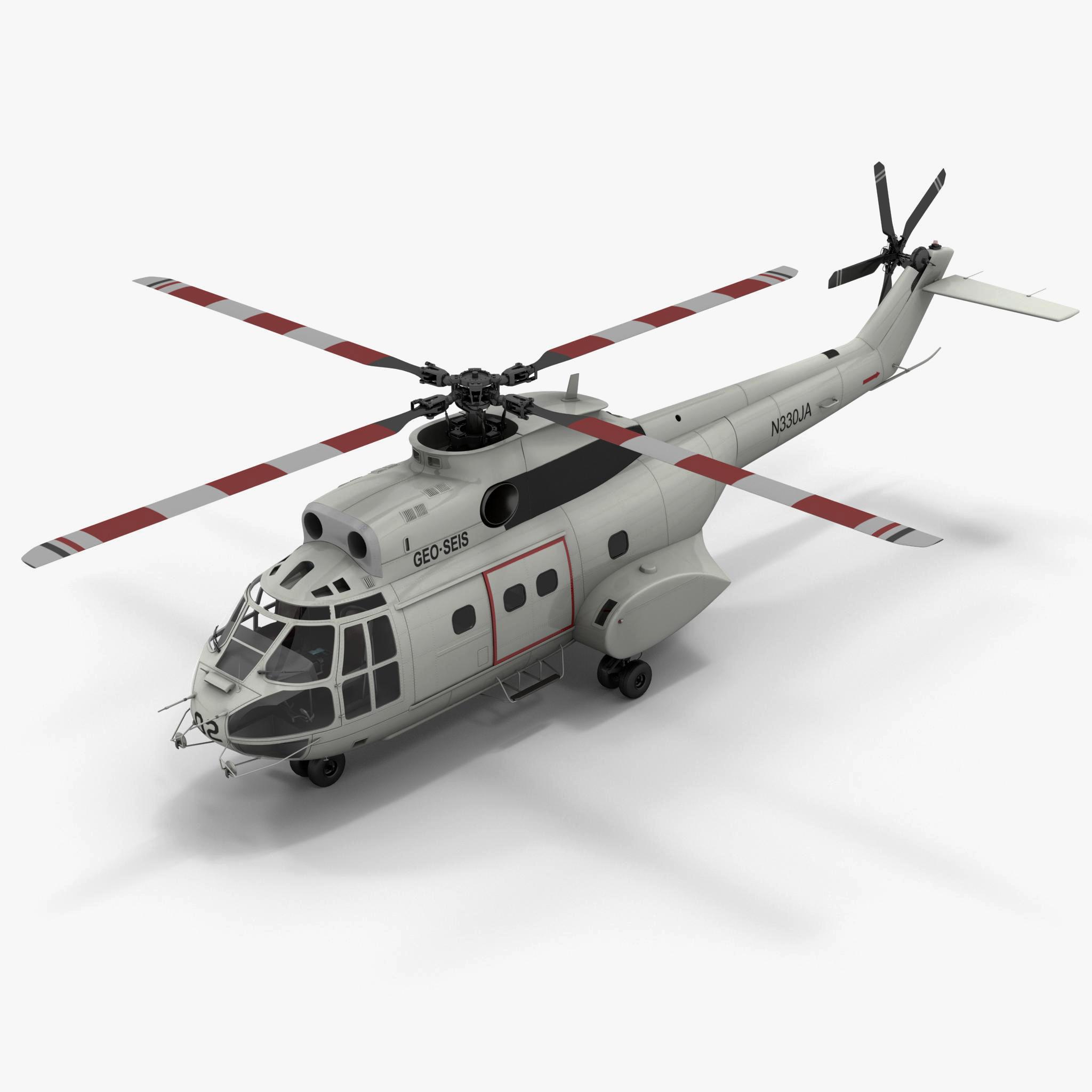 Utility Helicopter SA 330 Puma_312.jpg