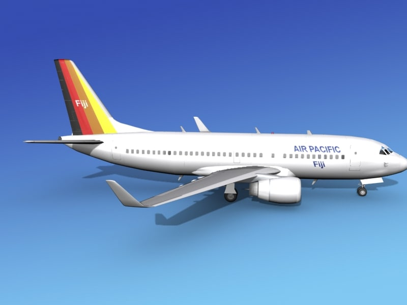 3d boeing 737 700 737 737 700er
