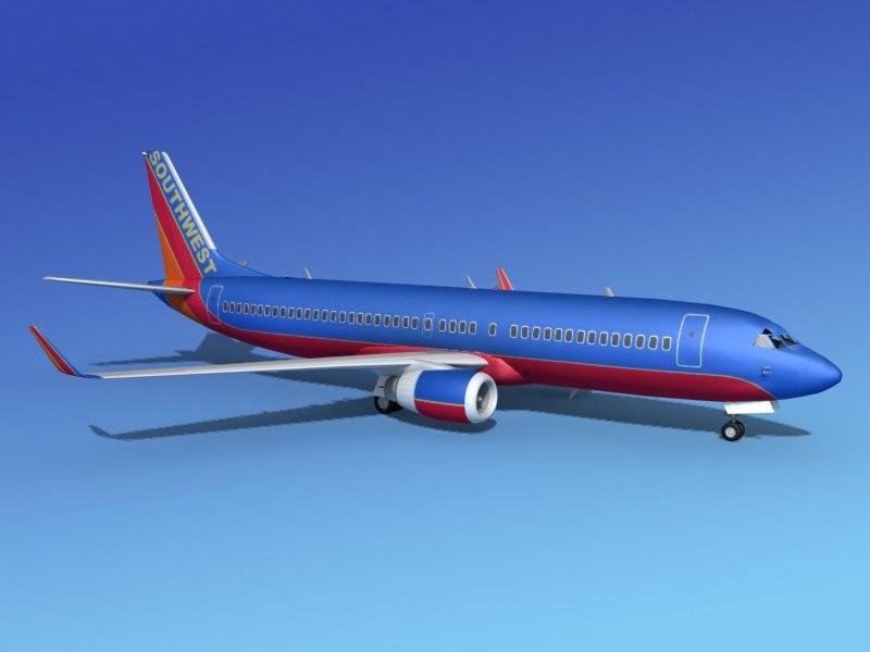 Boeing 737-800ER Southwest0030.jpg
