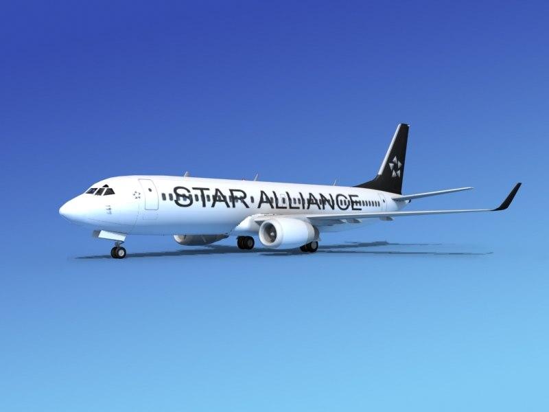 Boeing 737-800ER Star Alliance0001.jpg