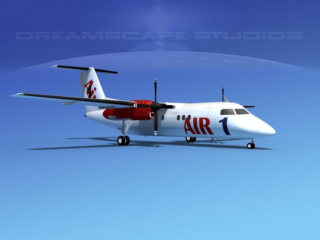 DHC-8-100 Air One0001.jpg