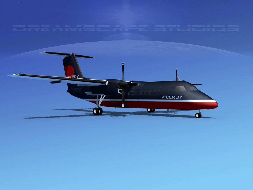 DHC-8-100 Viceroy0001.jpg