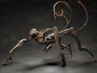 spider monster 3D models