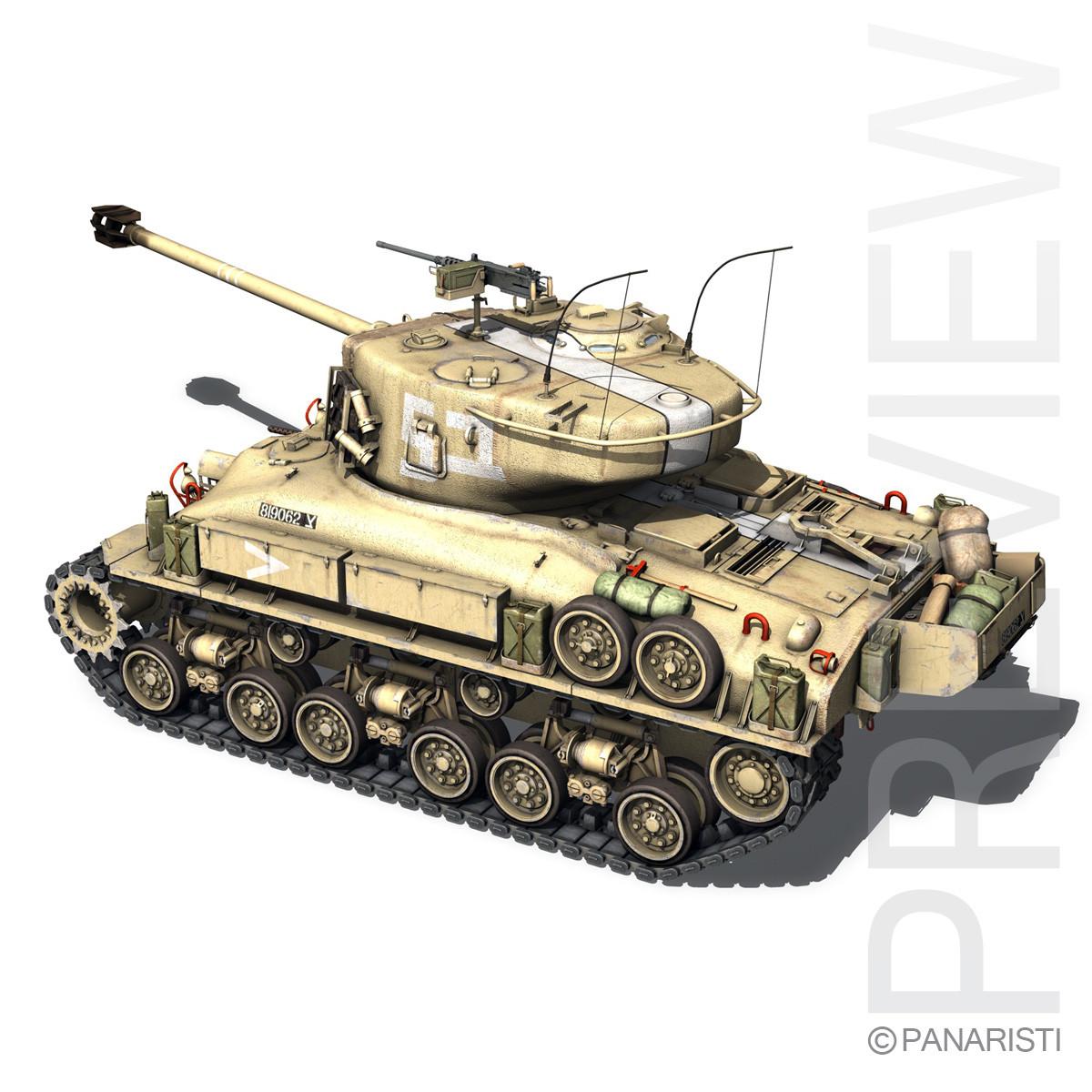M-51 Isherman