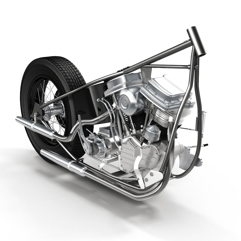 Motorcycle Powertrain