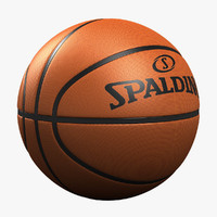 basketball 3d models