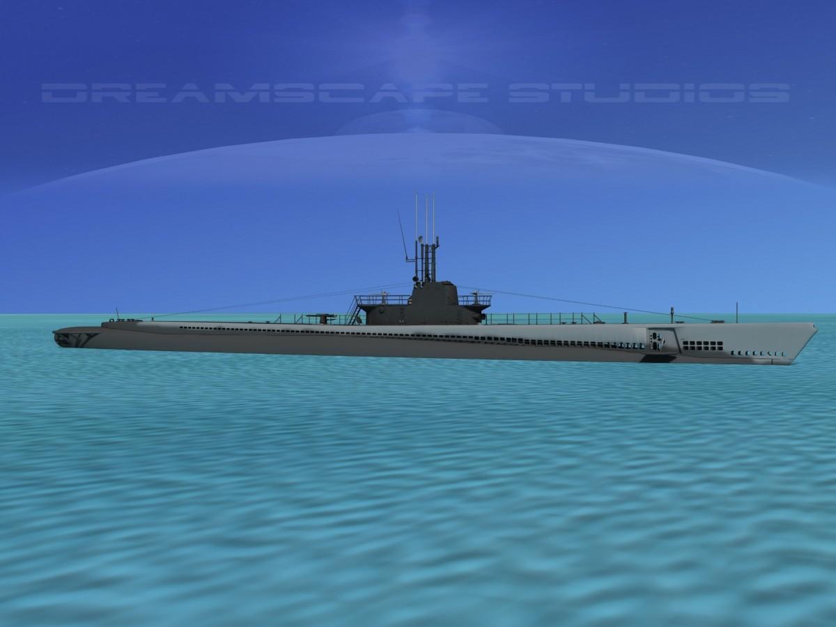 USS Icefish Balao Class  SS343 VHP 0001.jpg