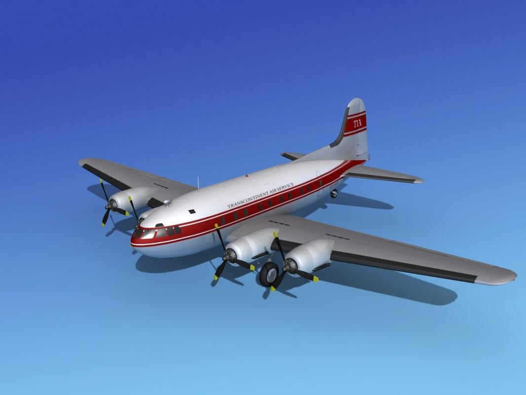 Boeing 377 Stratoliner Trans International0100.jpg