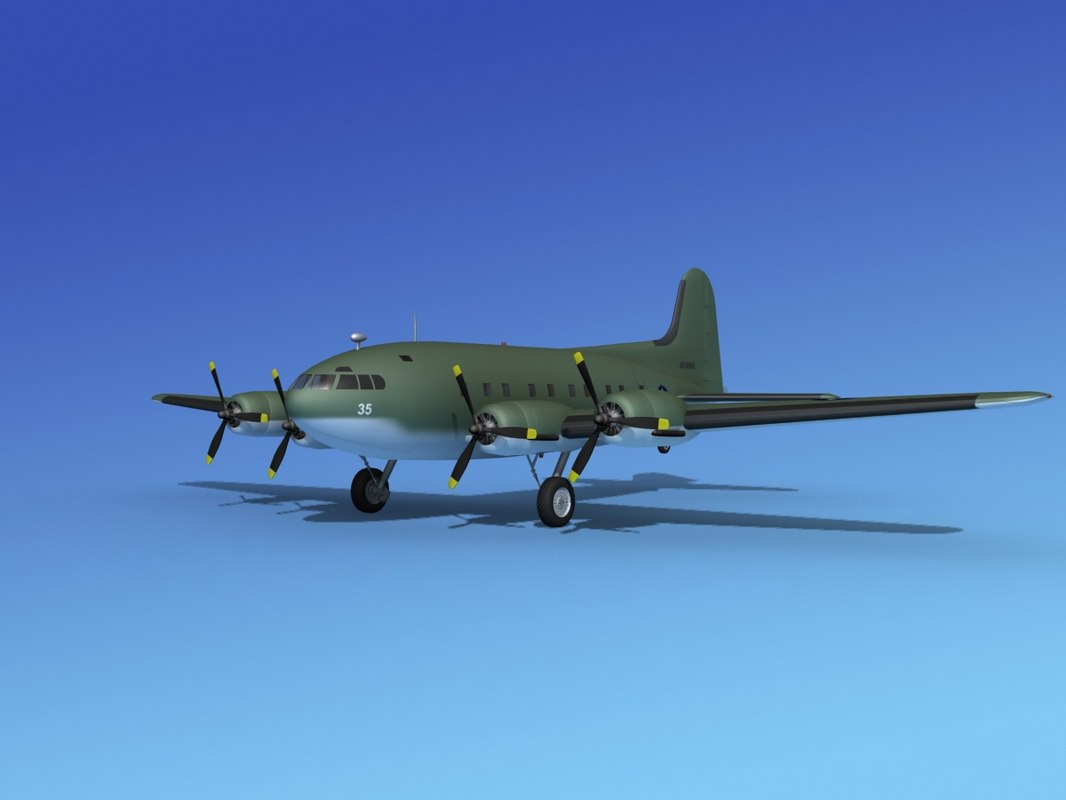 Boeing 377 Stratoliner US Army Corps 20001.jpg