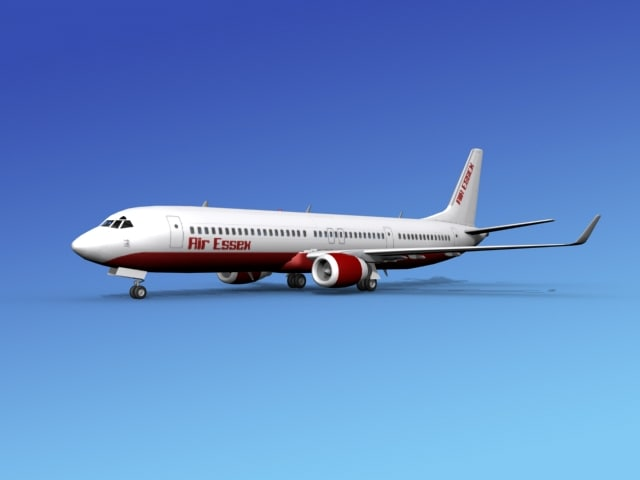 Boeing 737-900ER Air Essex0001.jpg
