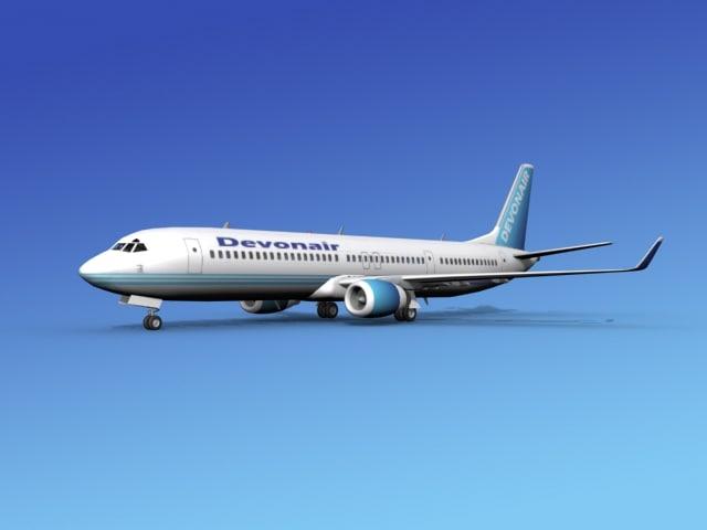 Boeing 737-900ER Devonair0001.jpg