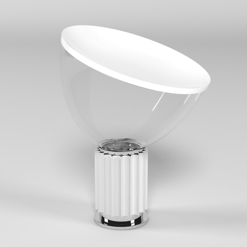 Floss Taccia Lamp