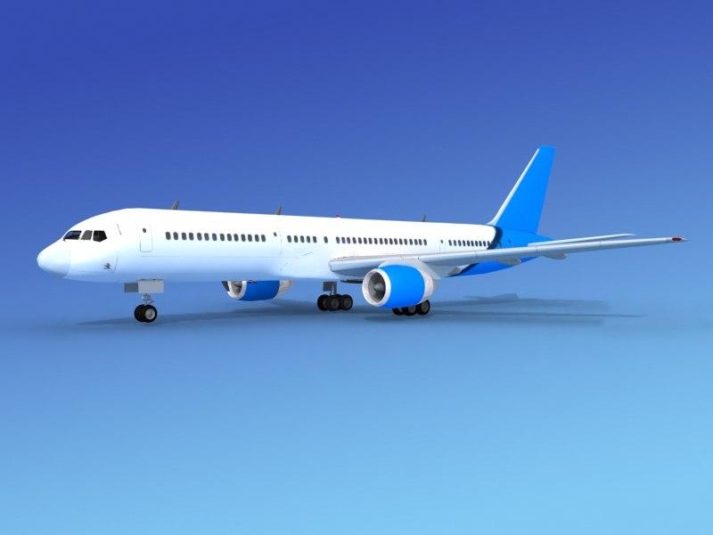 Boeing 757-200 Corporate 40001.jpg