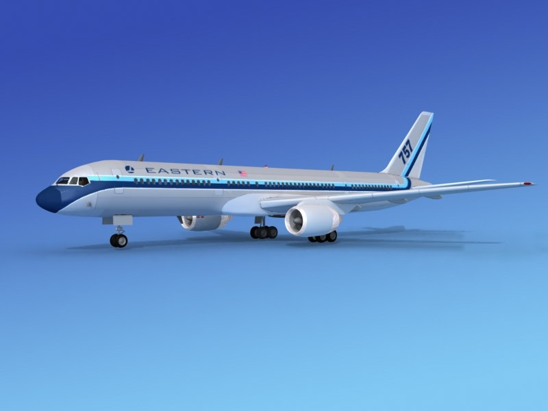 Boeing 757-200 Eastern Airlines 10001.jpg