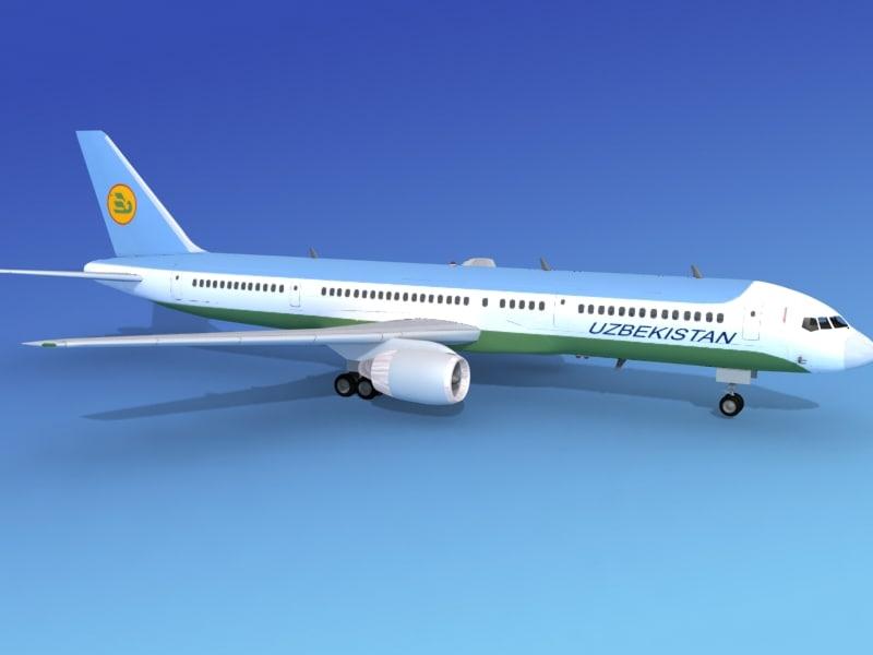 Boeing 757 Uzbekistan c0030.jpg