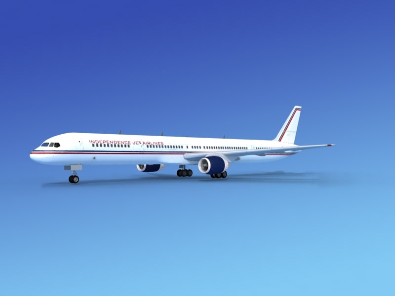 Boeing 757-200 Independence Jet0001.jpg