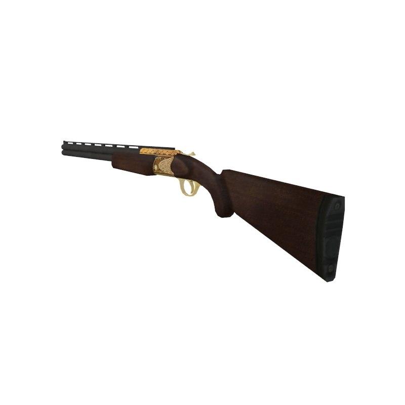 Beretta SV10
