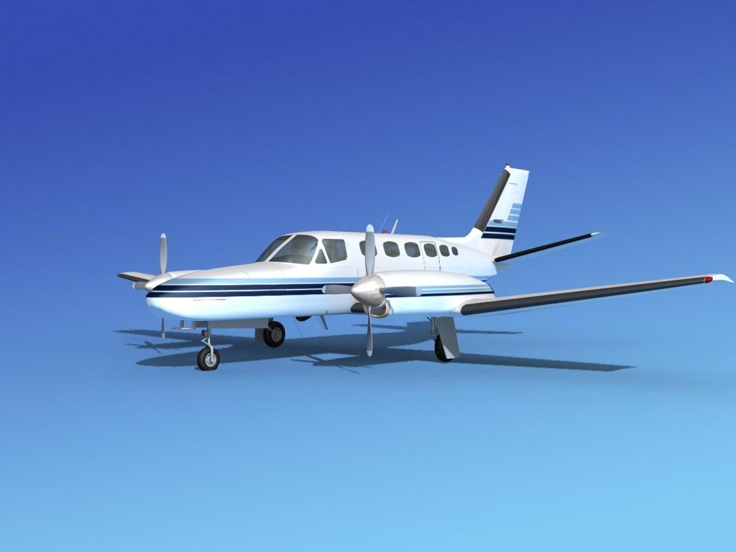 Cessna 441 Conquest II V110001.jpg