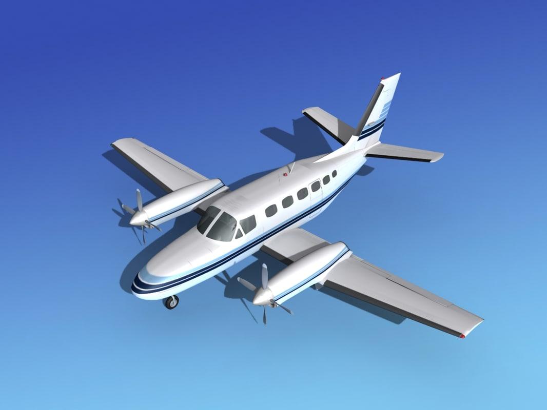 Cessna 441 Conquest II V110100.jpg