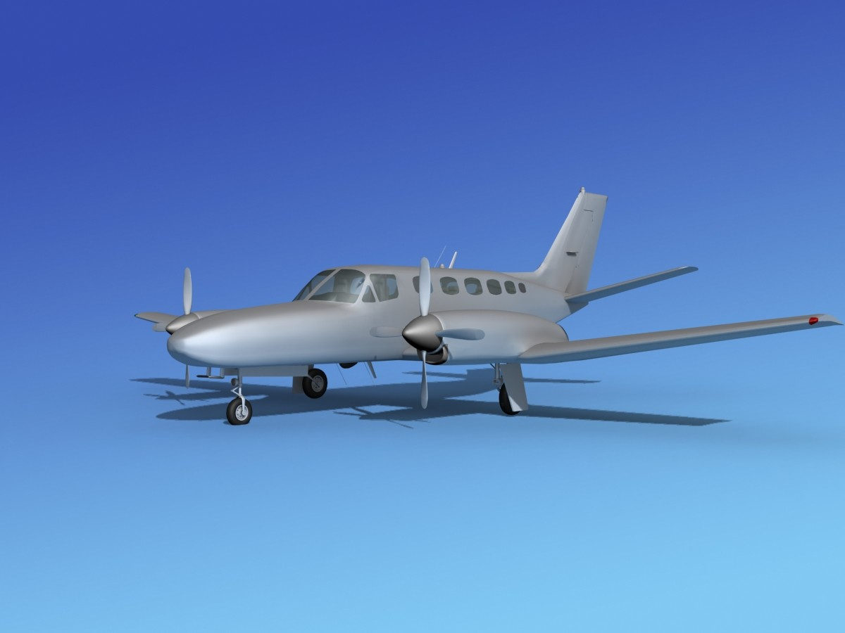 Cessna 441 Conquest II VBM0001.jpg