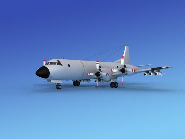 Lockheed P-3 Orion V30 Unmarked0001.jpg