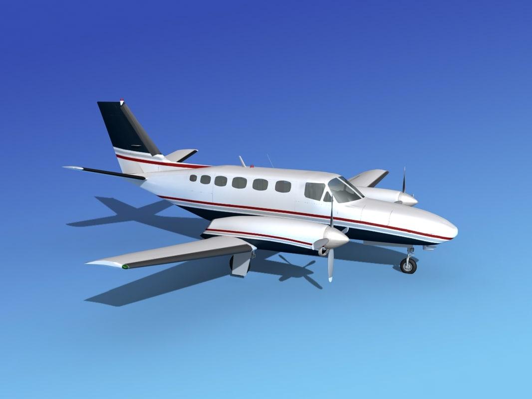 Cessna 441 Conquest II V160030.jpg
