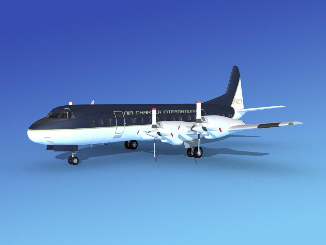 Lockheed L188 Electra II Air Charter Intl0001.jpg