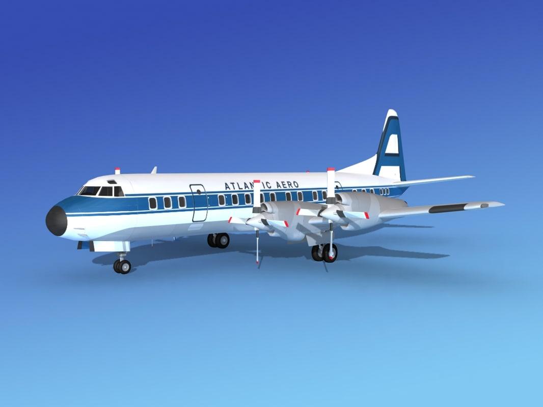 Lockheed L188 Electra II Atlantic Aero0001.jpg