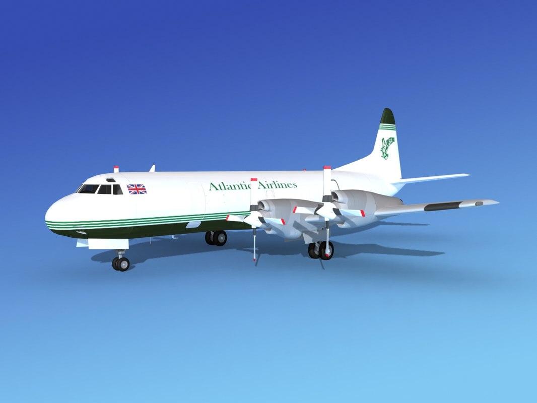 Lockheed L188 Electra II Atlantic Airlines0001.jpg