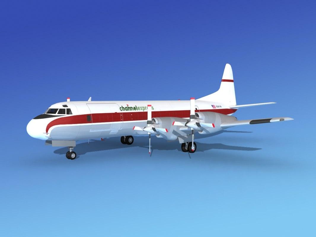 Lockheed L188 Electra II Channel Express0001.jpg