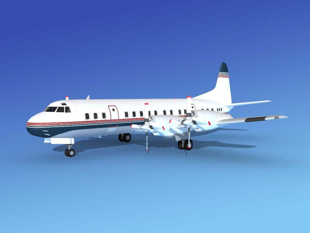 Lockheed L188 Electra II Corporate 30001.jpg