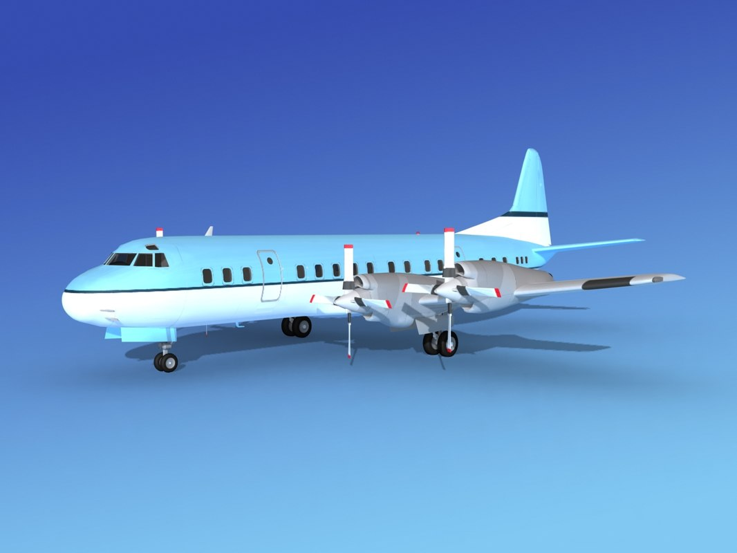 Lockheed L188 Electra II Corporate 50001.jpg