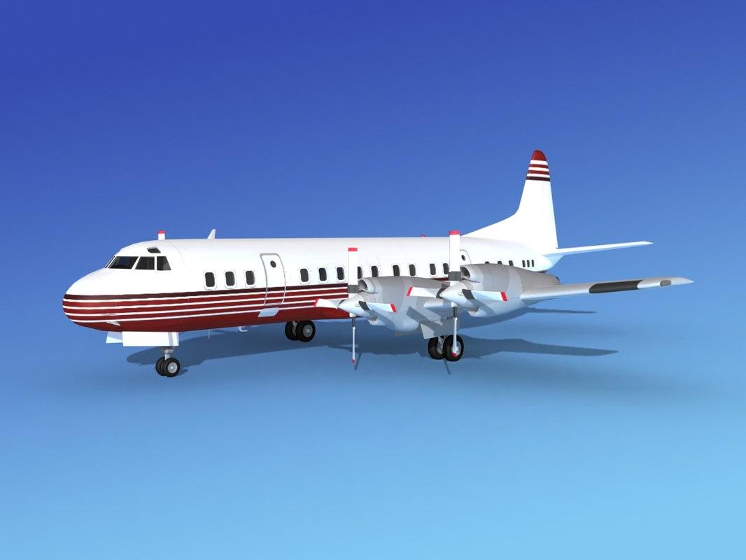 Lockheed L188 Electra II Corporate 80001.jpg