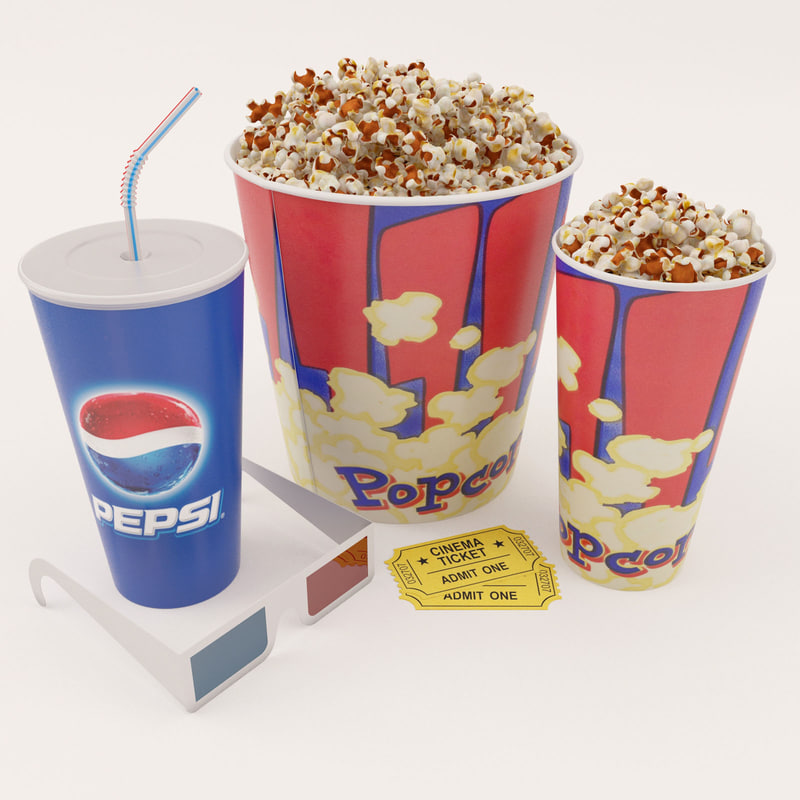 Popcorn Bucket: Popcorn Bucket Movie Rating