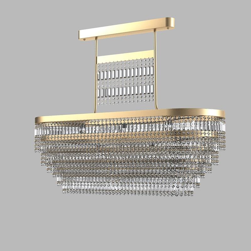faustig crystal swarowsky lamp chandelier g0001.jpg