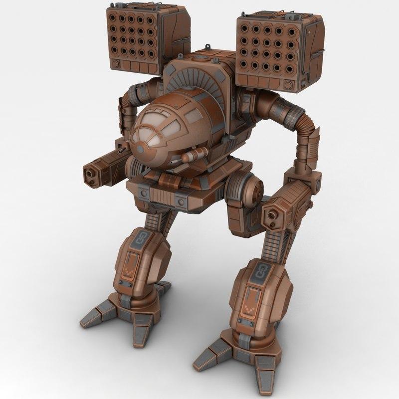 MechWorior Madcat Robot_1.jpg
