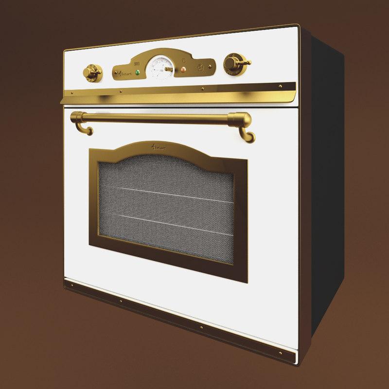 Oven Restart Elf 061
