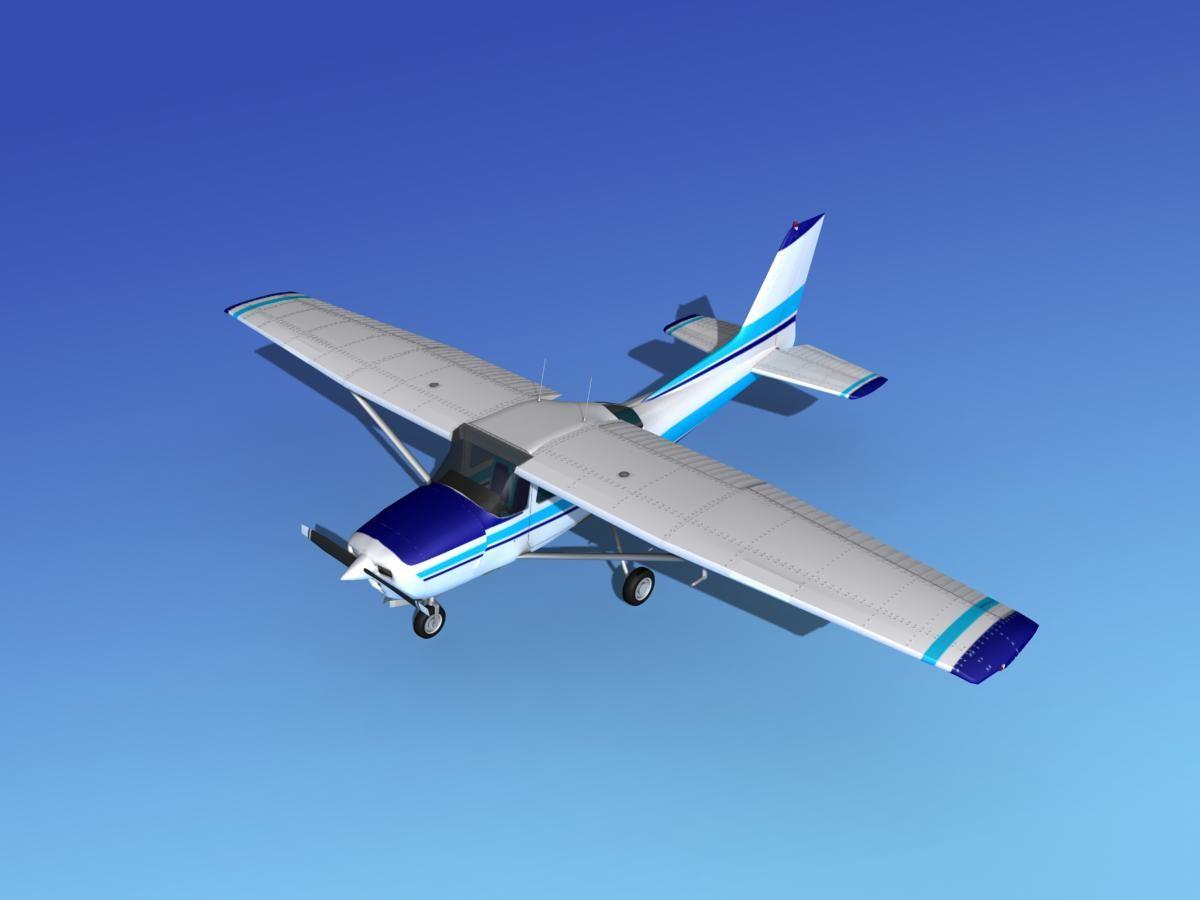 Cessna 172RG Cutlass V03