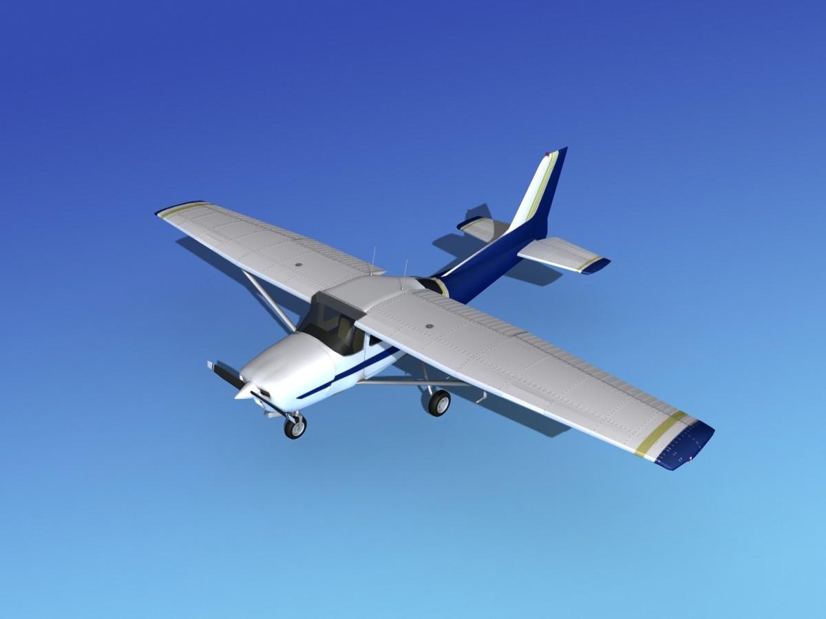 max propeller cessna 172 cutlass