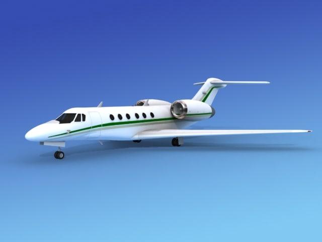 Cessna Citation X V06