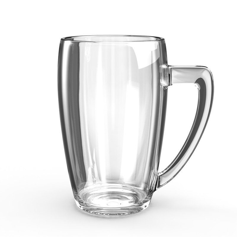 Beer Glass 2 - preview 1.JPG