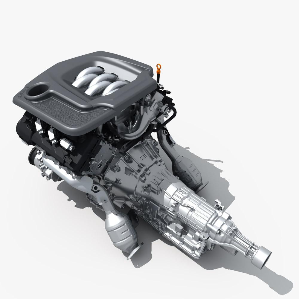 car mechanic simulator how to add non stock engine